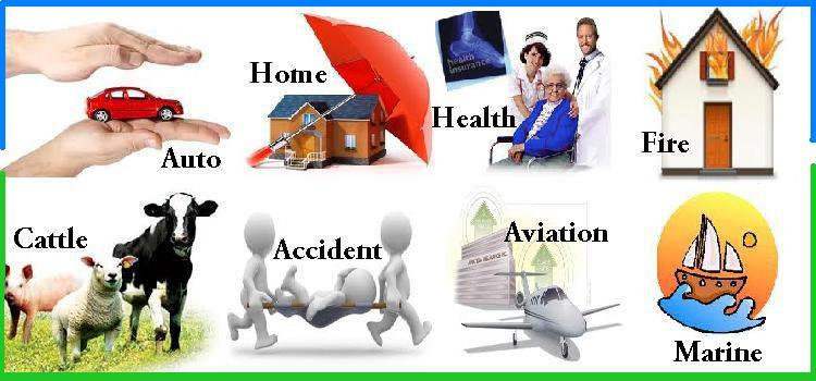 General Insurance Safe Guard For You And Your Property