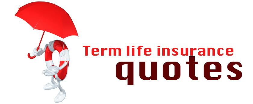 Term Life Policy Quotes. QuotesGram