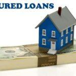 How To Choose A Secured Loan