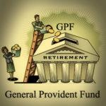 GPF Full Form – What is the Full form of GPF?