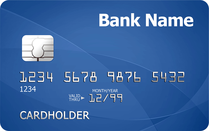 EMV-chip-card sample