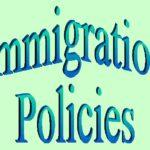 Immigration-policies
