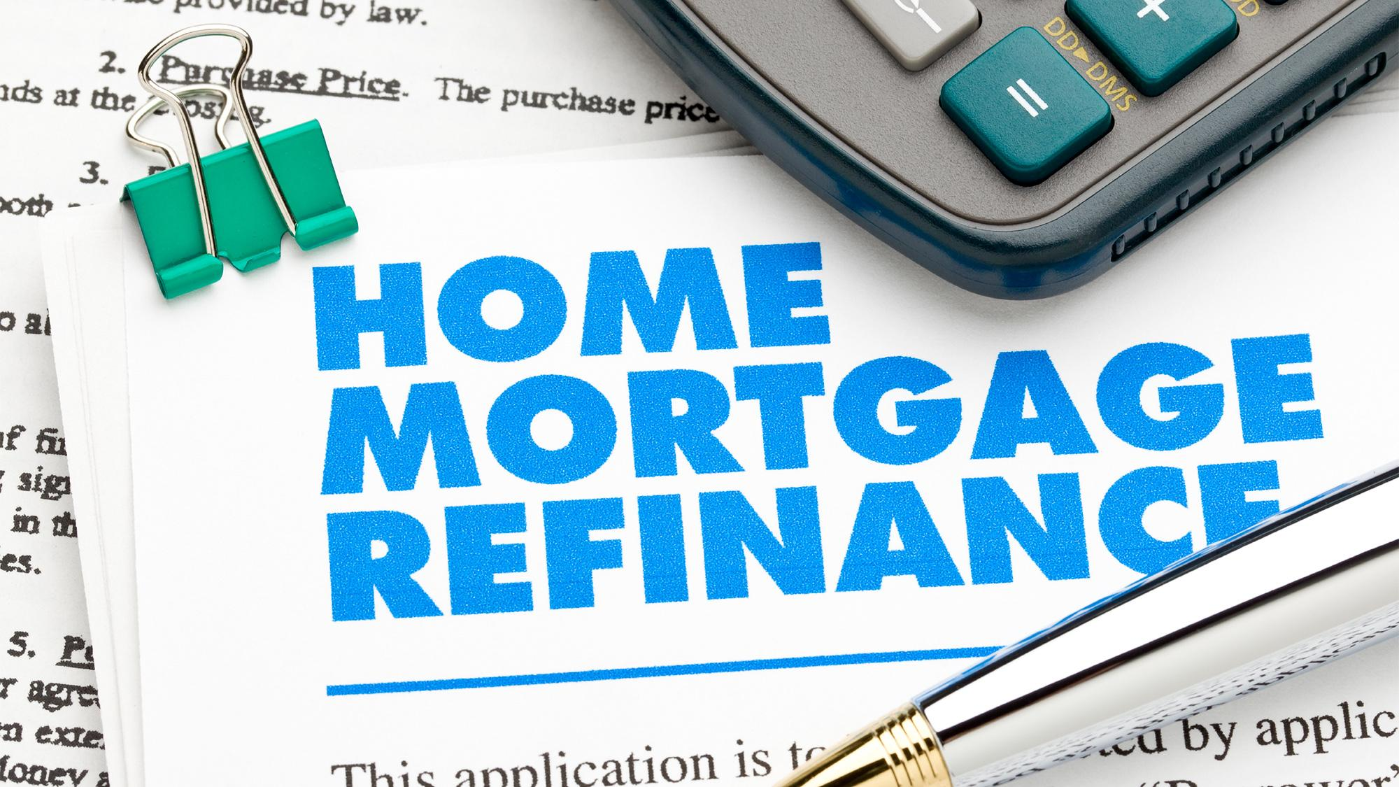 mortgage-refinance-form