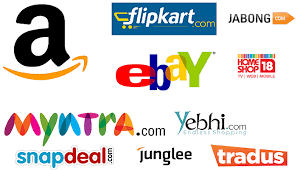 Online Shopping Websites in India