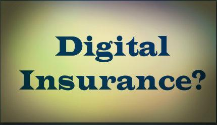 Digital Insurance Kya Hai