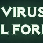 virus full form