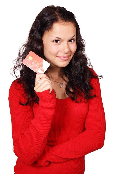 bestcreditcard for shopping