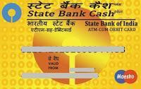 old-Sbi-debit-card