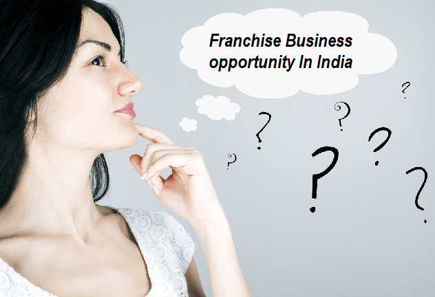 Franchise-Business-opportunity India